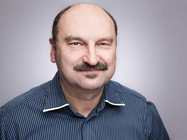 Frank Heumann